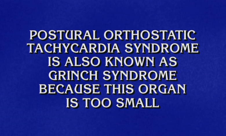 'Jeopardy!' viewers upset over inaccurate and offensive medical answer