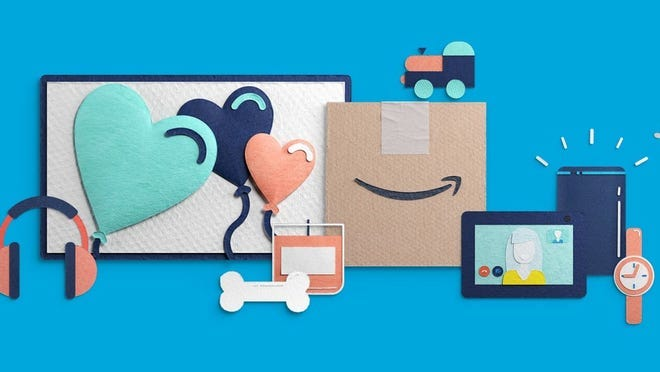 Prime Day is at the end of the month—find out everything you need to know.