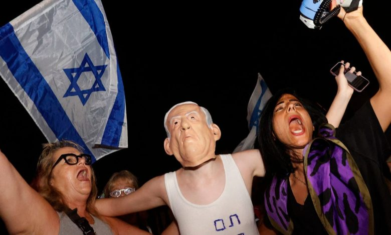 What Israel's new government means for US