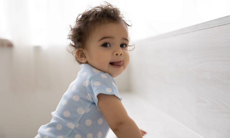 Babies can experience depression, anxiety. Do a mental health check.
