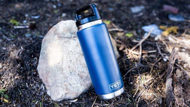 Best Father's Day Gifts: Yeti Water Bottle