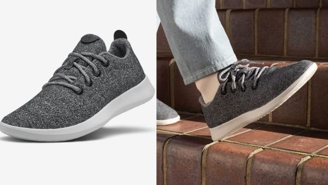 Best Father's Day Gifts: Allbirds Sneakers