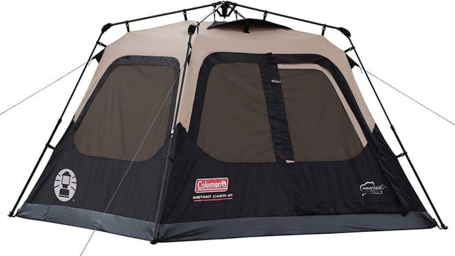 Best Father's Day Gifts: A tent