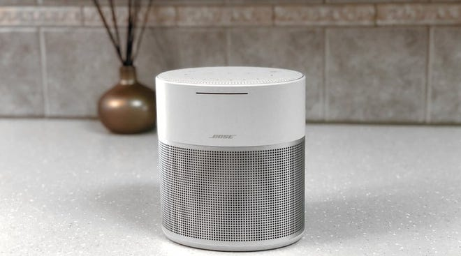 Best Father's Day Gifts: Bose home speaker