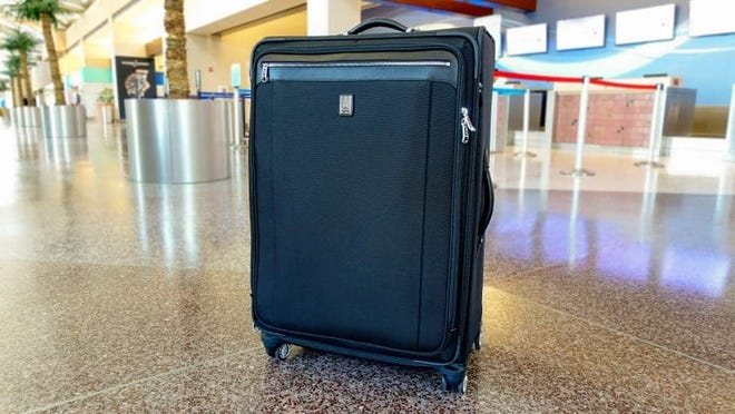 Best Father's Day Gifts: Luggage