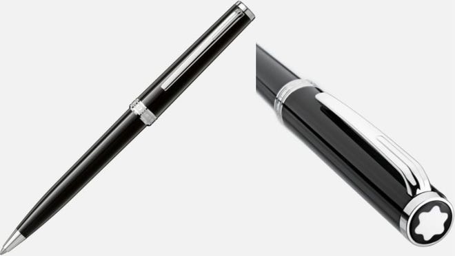 Best Father's Day Gift: A Montblanc pen