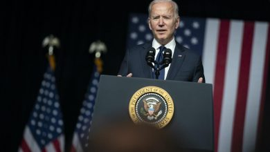 Biden aims to avoid Trump's misstep by skipping joint press conference with Putin