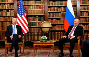 The Russian press could tell us how the Biden-Putin summit really went
