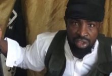 The mastermind behind the Chibok kidnappings