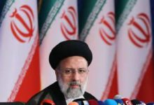 Iran's president-elect says he won't meet with Biden, wants sanctions lifted ASAP
