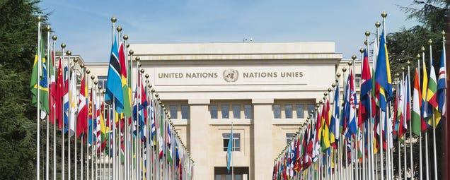 United Nations Human Rights Chief Releases Report Calling for Reparations as a Way to Address Anti-Black Racism