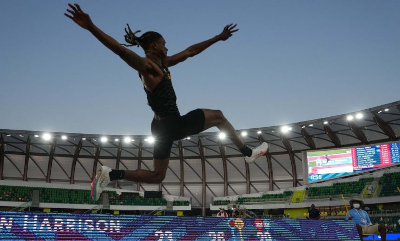 Eight takeaways from US track and field trials