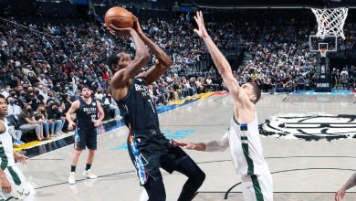 2021 NBA Playoffs - Sports world in awe of Kevin Durant's Game 5