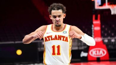 2021 NBA Playoffs - Trae Young and the Atlanta Hawks continue to derail a defense's best-laid plans