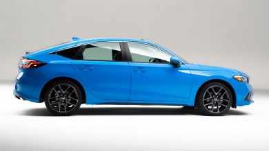 2022 Honda Civic Hatchback is as stylish as it is versatile