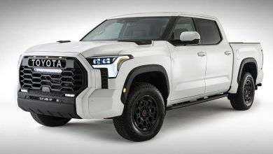 2022 Toyota Tundra revealed in first official photo