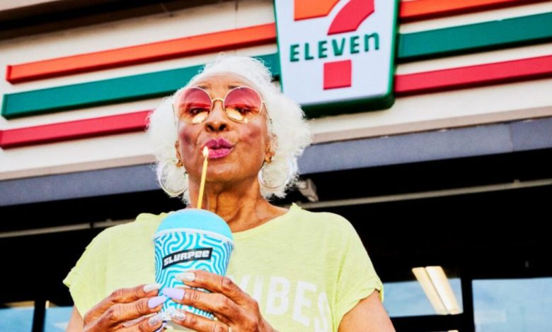 7-Eleven is giving away free Slurpees next month and I'm concerned