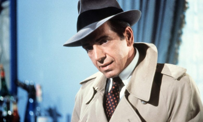 Actor And 'The Man With Bogart's Face' Star Was 89