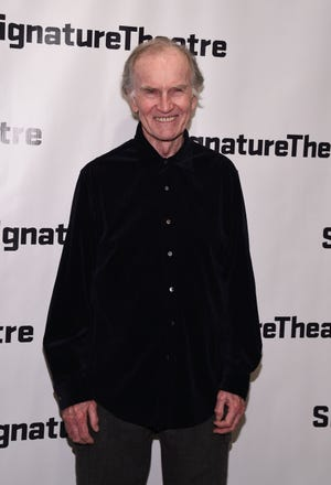 """Actor Robert Hogan attends """"The Liquid Plane"""" Opening Night Party at Signature Theatre Company's The Pershing Square Signature Center on March 8, 2015 in New York City."""