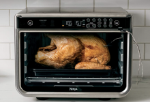 Air fryer deals for Prime Day: Ninja, Cuisinart and Cosori ovens on major discount