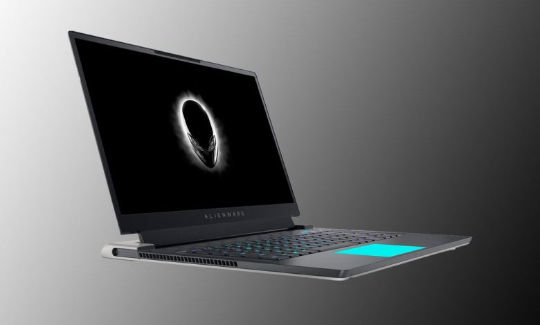 Alienware X Series x15, x17 super-slim gaming laptops available now, starting at $1,999