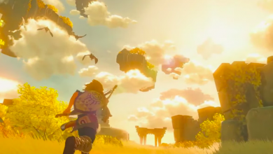 All the E3 2021 trailers: BOTW 2, Metroid Dread, Halo Infinite, Forza, Elden Ring and more