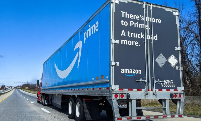 Amazon customers can sue the company in court after policy change