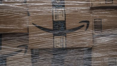 Amazon delivery drivers risk write-ups and injuries as they race to your door