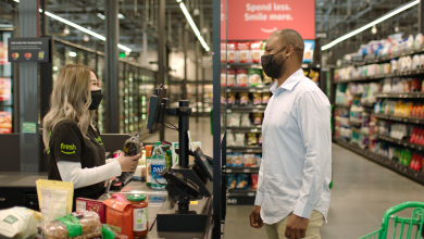 Amazon is opening a full-size grocery store