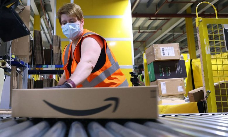 Amazon makes a puzzling pledge to safety as it partners with the National Safety Council