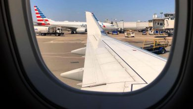 American Airlines cancels flights due to staffing, maintenance issues