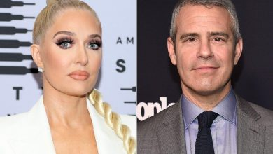 Andy Cohen Addresses 'Questionable' Erika Jayne Documentary and How it Might Affect Her RHOBH Future