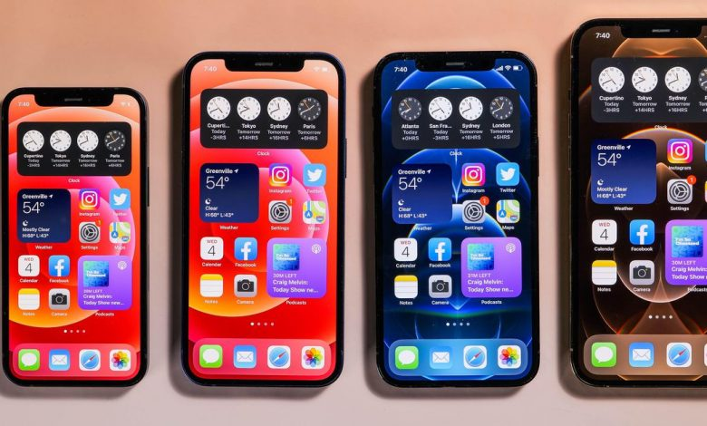 Apple needs to tailor iOS 15 to make the iPhone 12 Pro more pro
