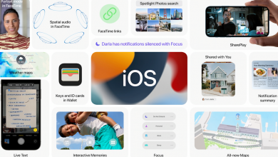 Apple's iOS 15 preview at WWDC shows off game-changing new features