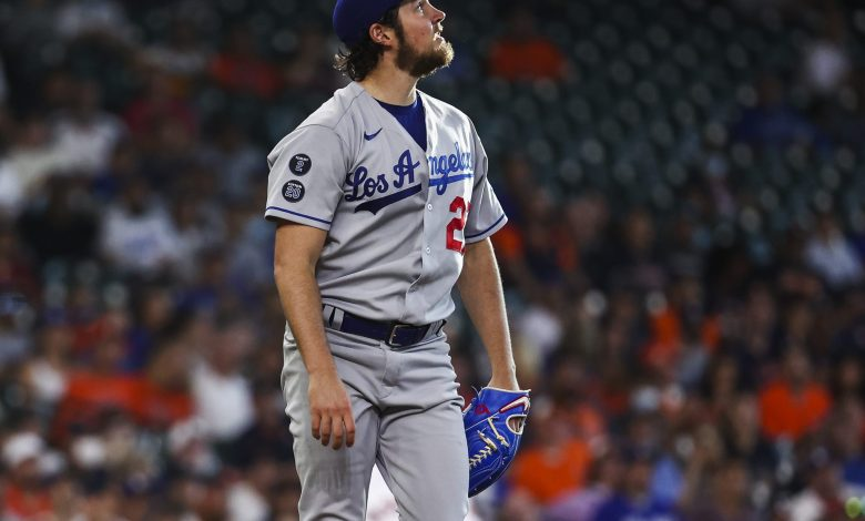 As Pine Tar Enforcement Comes To The Fore, (Alleged) Pine Tar Pitchers Struggle