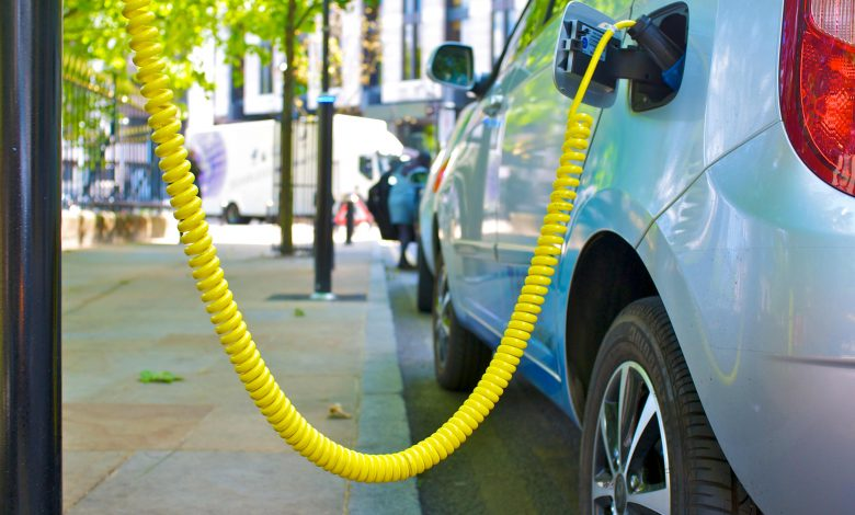 As electric vehicle sales surge, discussions turn to noise and safety