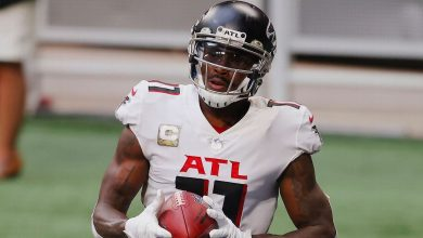 Atlanta Falcons expected to trade Julio Jones to Tennessee Titans in next 24-48 hours, sources say