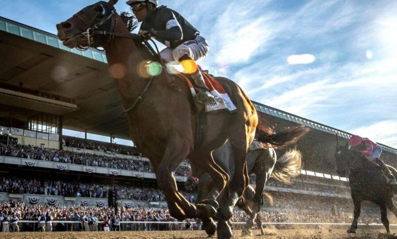 Belmont Stakes 2021: Post time, TV schedule, how to watch without cable