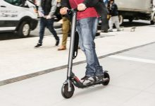 Best electric scooters for 2021