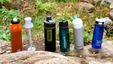 Best filtered water bottles for 2021 to remove bacteria, sediment and more