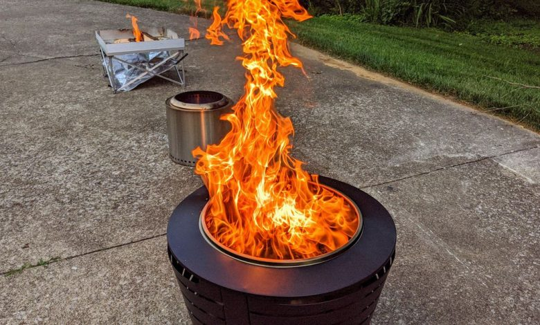 Best fire pit for 2021