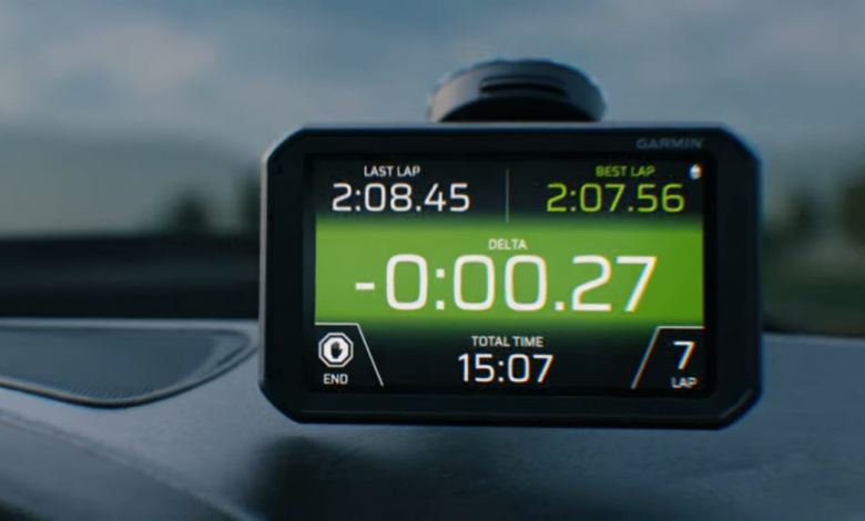 Best lap timer for 2021