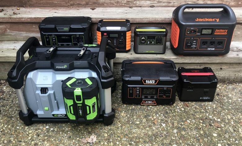 Best portable power stations of 2021