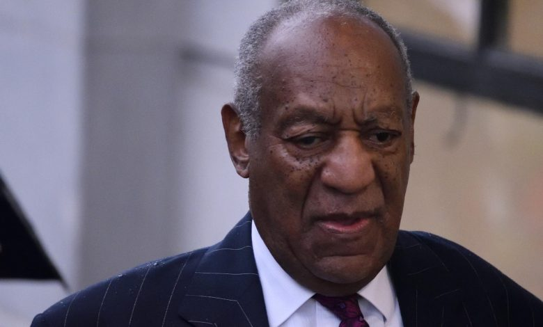Bill Cosby freed as sex conviction reversal stuns Hollywood: 'Shame on the court'
