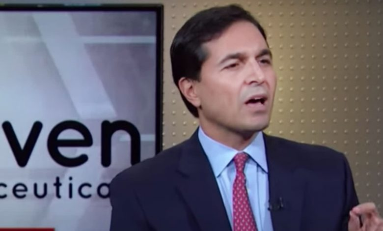 Biohaven CEO says drug approval is 'monumental' for migraine patients