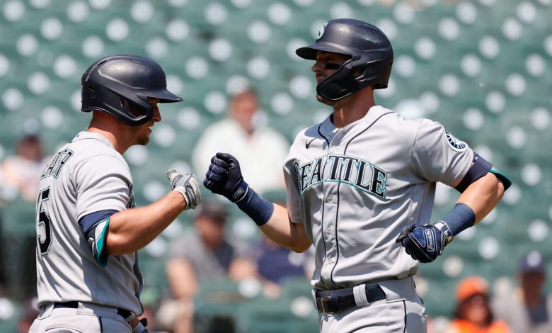 Box Score Banter: Arroyo Boosts Red Sox; Haniger, Healed