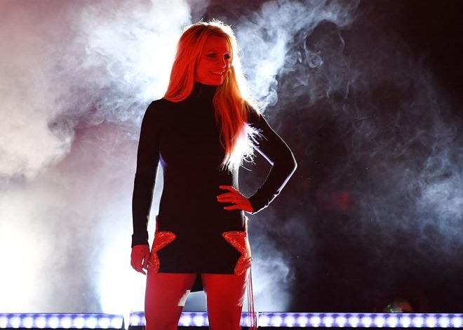 Britney Spears is expected to address the courtWednesday in the ongoing battle over herconservatorshipfor the first known timein more than two years.
