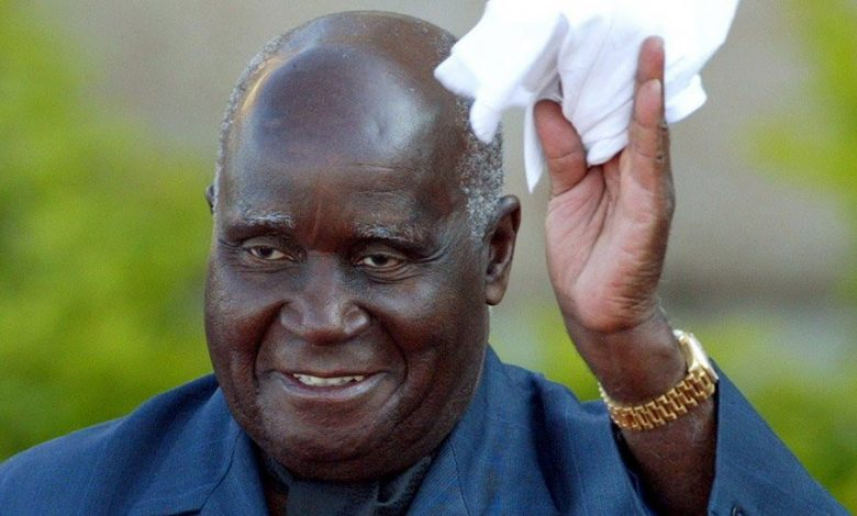 COSUA mourns with Zambia following the death of the country's first president
