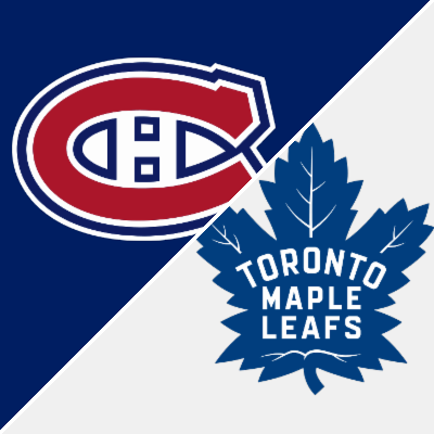 Canadiens vs. Maple Leafs - Live Game - May 31, 2021