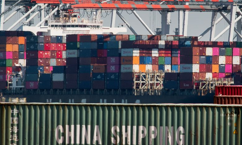 China Covid cases causing higher shipping costs, delayed goods